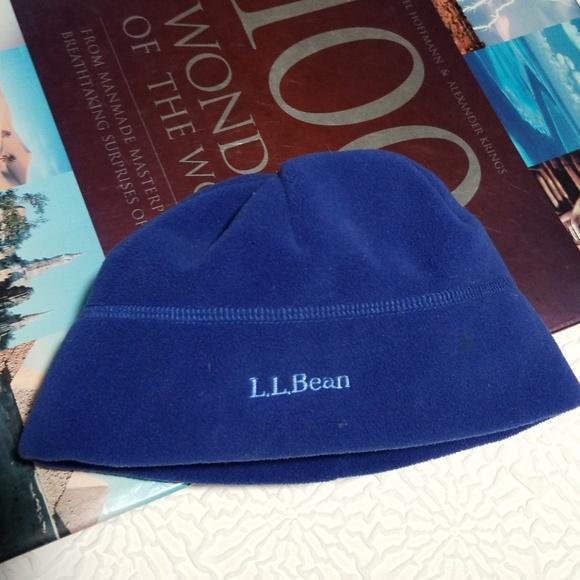 1397c85c0 L.L. Bean Unisex Dafy1 Royal Blue Hat